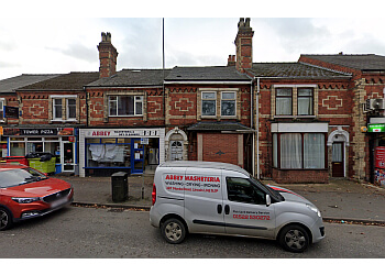 Abbey Washerteria