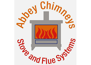 Abbey chimneys