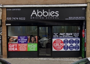 Abbies Driving School