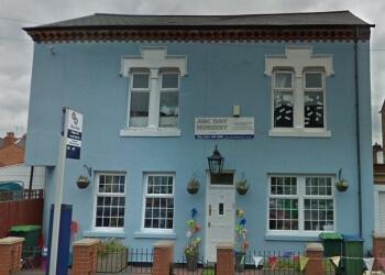 Abc Day Nursery & Pre School Ltd