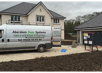 Aberdeen Door Systems