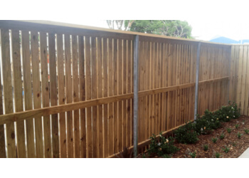 Aberdeen Fencing and Decking Pro's