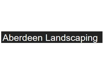 Aberdeen Landscaping - Craigmile Ground Maintenance