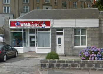 Aberdeen Laundry Services Ltd.