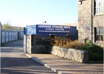 Aberdeen Storage Units