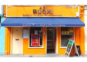 Abi Ruchi Indian Restaurant & Takeaway