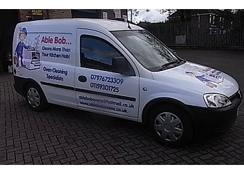 Able Bob Oven Cleaning Services