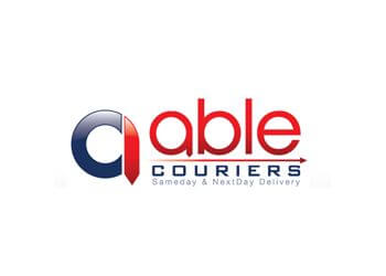 Able Couriers Ltd