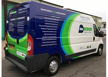 Able Facilities Services Ltd.