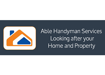 Able Handyman Services