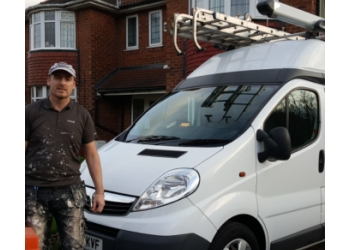 Able Handyman Services
