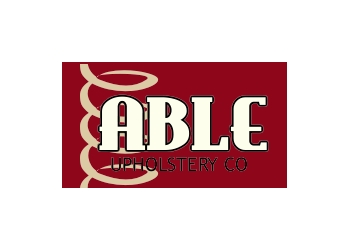 Able Upholstery Co.