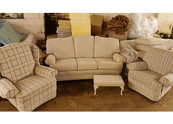 Able and Able Upholstery