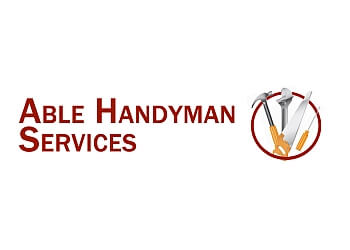 Able handyman/Property maintenance services