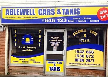Ablewell Cars
