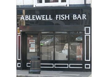 Ablewell Fish Bar