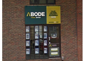Abode Estate Agents (Norwich) Ltd.