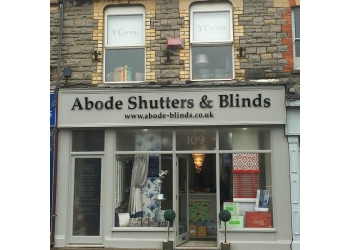 Abode Shutters & Blinds