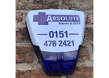 Absolute Alarms & CCTV
