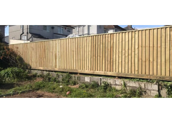 Absolute Fencing & Decking