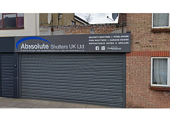 Absolute Shutters UK Ltd.
