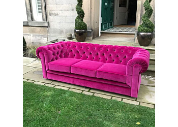 Absolute Upholstery