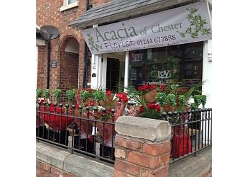 Acacia Of Chester
