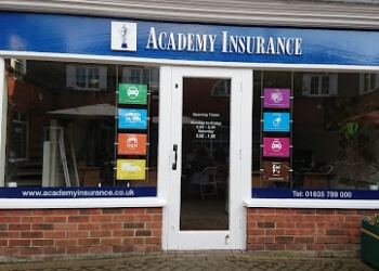 Academy Insurance Services Ltd.