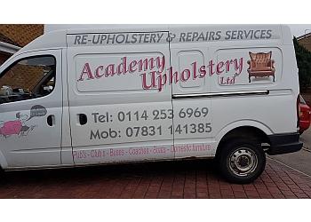 Academy Upholstery ltd.