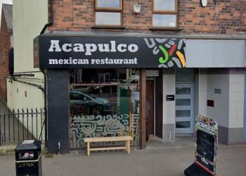Acapulco Belfast
