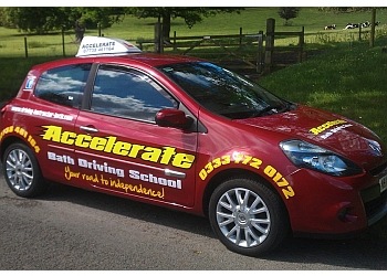 Accelerate Bath Driving School