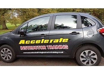 Accelerate driving school