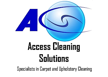 Access Cleaning Solutions