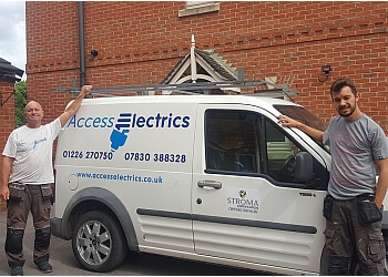 Access Electrics