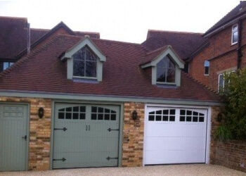 ACCESS GARAGE DOORS YORKSHIRE LTD.