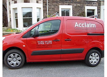 Acclaim Cleaning Systems Ltd.