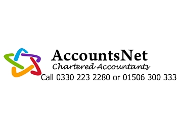 AccountsNet Chartered Accountants