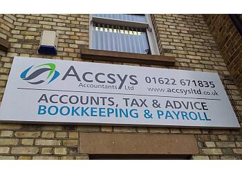 Accsys Accountants Ltd