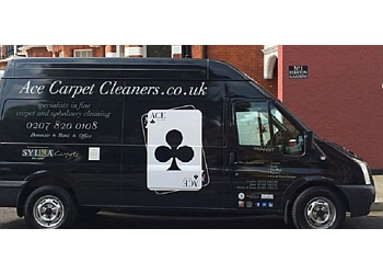 Ace Carpet Cleaners Ltd.