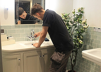 3 Best Plumbers In Bath Uk Expert Recommendations