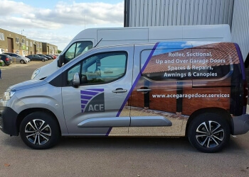 Ace Garage Doors Uk Ltd.