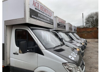 Ace Removals Cheshire LTD.