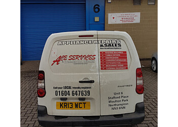 Ace Services & Commercial Repairs