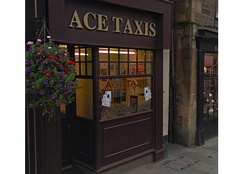 Ace Taxis Perth Ltd.