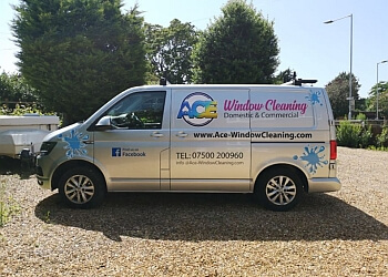 Ace Window Cleaning Ltd