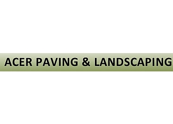 Acer Paving & Landscaping