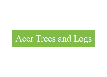 Acer Trees & Logs