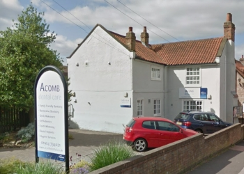 Acomb Dental Care