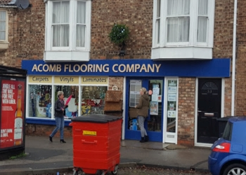 Acomb Flooring Company Ltd