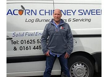 Acorn Chimney Sweep